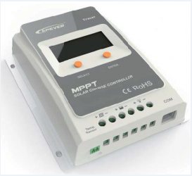 Reguladores MPPT