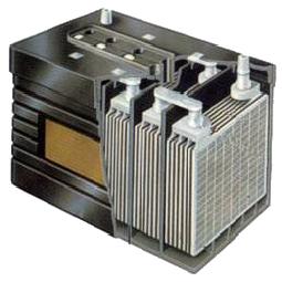 Baterías Monoblock