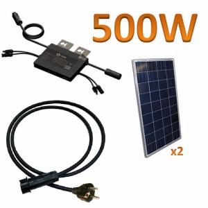 microinv 500W
