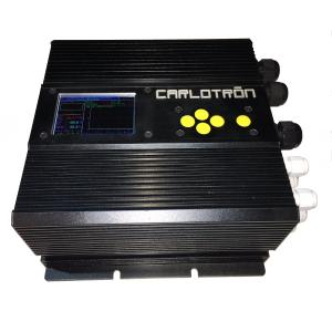 carlotron 6.0 -1ch lateral